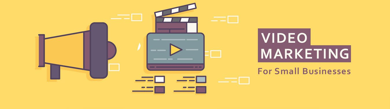 Video Marketing Strategy for Small Businesses