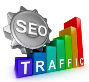 SEO Traffic Non Paid Traffic