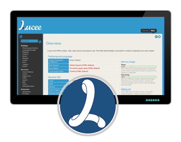 hire lucee developer