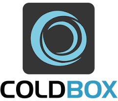 coldbox coldfusion framework logo