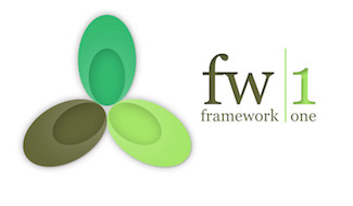 fw1 coldfusion framework