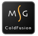 model glue coldfusion framework