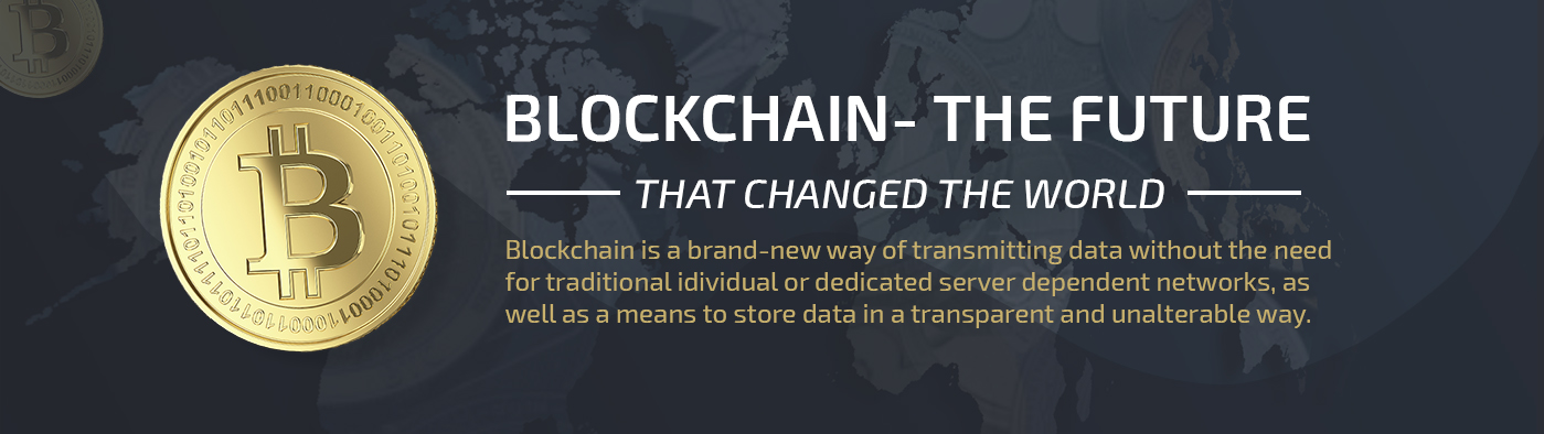 BLOCKCHAIN- THE FUTURE