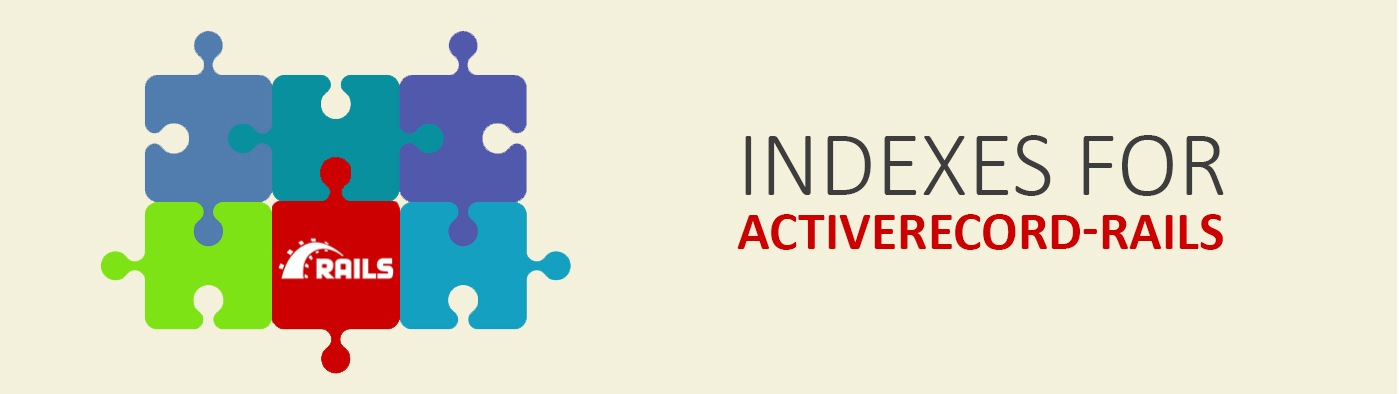 Importance of Indexing in rails